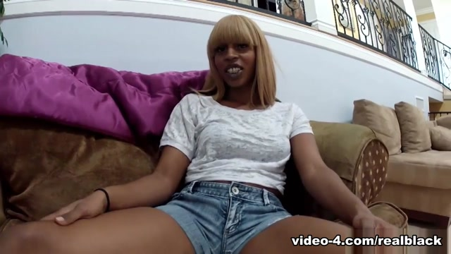 Michelle Malone in Michelle Malone First Time Strip & Suck - RealBlackExposed Kenzo takeda wife sexual dysfunction