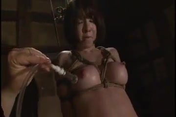 Ryo Tsujimoto - Torture Her Big Nipples