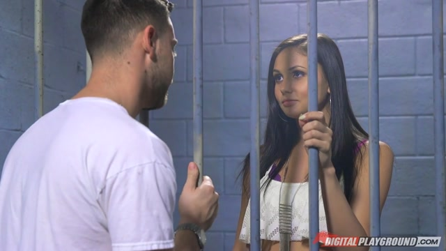 Ariana Marie, Seth Gamble in Let It Ride,  Scene 5 - DigitalPlayground