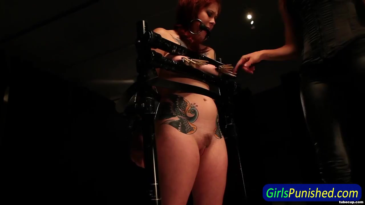 ### gets pussy clamped while restrained Juri yamaguchi asian model enjoys cock