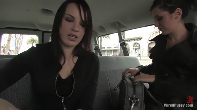 Dana DeArmond in Wiredpussy Video