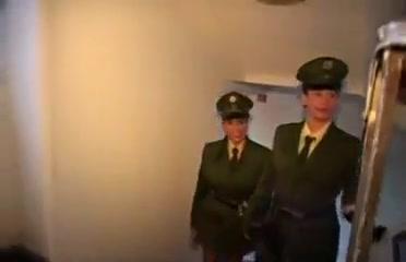 German police sluts