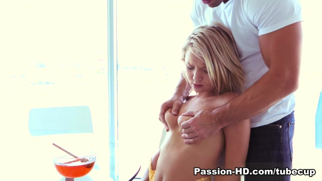 Dakota Skye in Sticky Sweet - PassionHD Video Hot Tub Cumshot