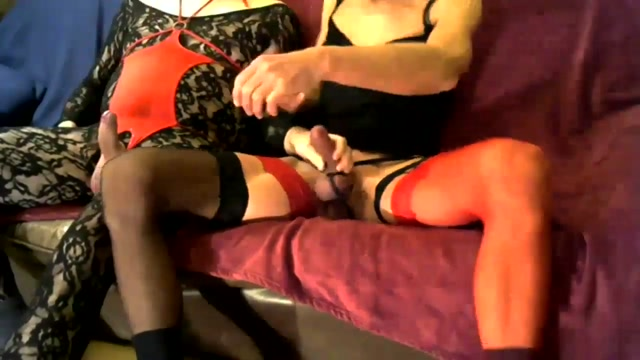 2 crossdresser playing together free online adult cartoon clips