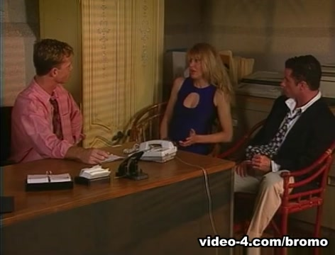 Jim Bentley & Rob Cryston in The Matinee Idol Scene 6 - Bromo Sexy bree lab rats hot xxx