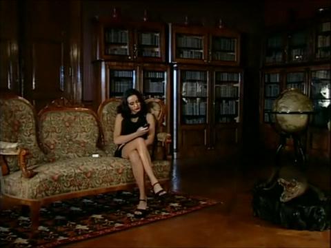 Amazing pornstar in exotic small tits, brunette sex video