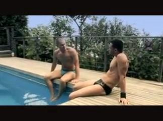 Poolside W4m mumbai