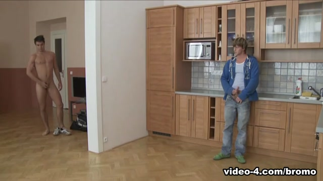 Brian Bower in Piss & Sperm The Sequel Scene 1 - Bromo dance in my feet