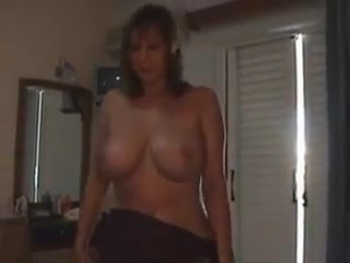 Stunning wife rides cock Hot milf shows how to ride