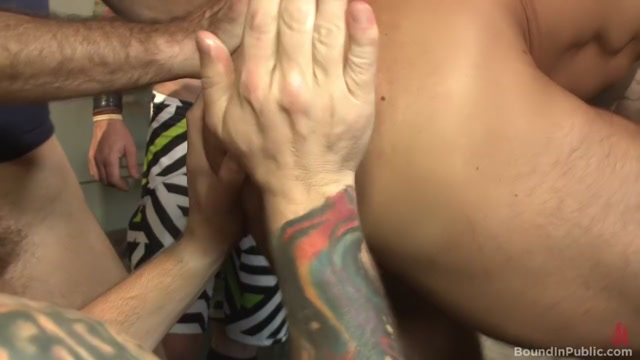 Horny gym goers dump their loads on a muscled gym rat german milf screwed by unsatisfied download