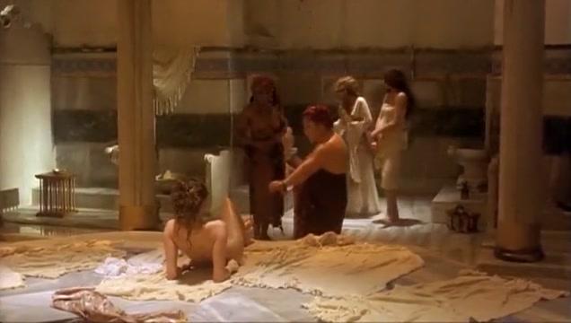 Harem Suare (1999) - Marie Gillain 4 Male leather fetish
