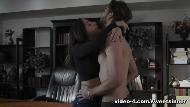 Abella Danger in My Daughters Boyfriend Vol. 15 - Part 2: Unleashing The Lust - SweetSinner Pussy girl with a bear