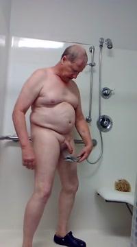 new shower Athlete gay nba
