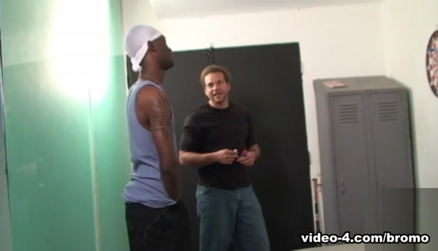 Chris Dano, Tyrese in Gangsta Gays scene 3 - Bromo parents fucking there teens movies