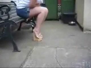 High heeled fever! x sex movies com