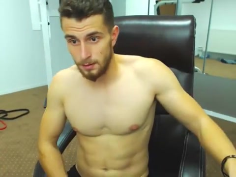 Muscle men on webcame Sex position for quickest female orgasm