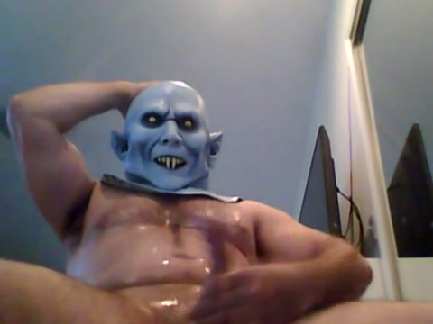 Happy Halloweenie.. big boobs ava devine