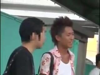 Japanese train sex gay Help zipper