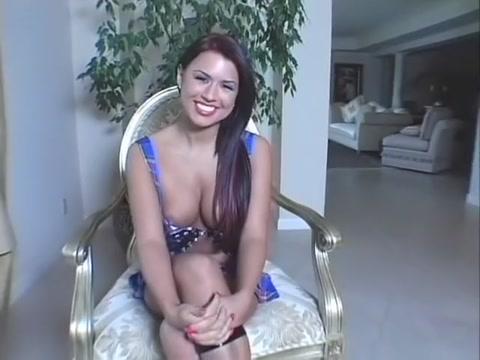 Best pornstar Eva Angelina in hottest brunette, cumshots xxx scene