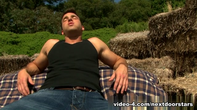 Trystan Bull in Sur Le Ranch XXX Video Jobs for 50 plus year olds