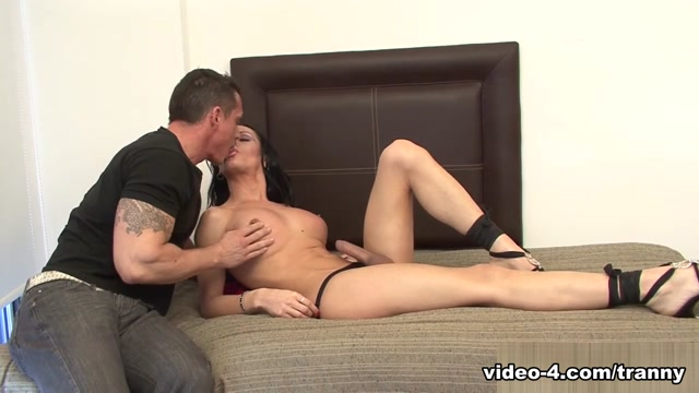 Fernanda Guerrero in Fernanda Takes It Hard - DreamTranny Wwe woman hot scenes