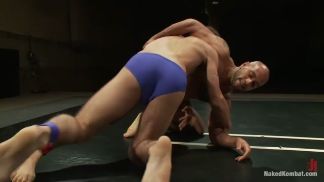 DJ vs Leo Forte Boy dick jerking off