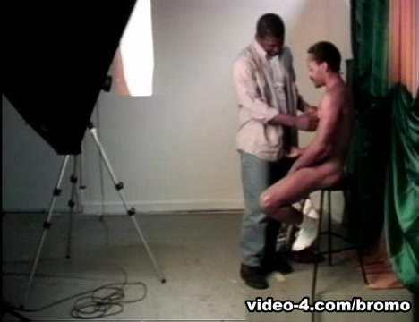 Duke Johnson & Gene Lamar in Breaking And Entering Ass Scene 1 - Bromo dick king smith author