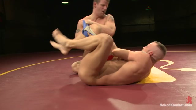 Jessie Cut-Throat Colter vs Jeremy Stonewall Stevens The Muscle Match! milf fucks in parents bed