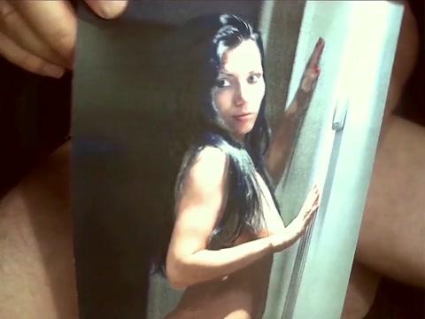 Tribute for mariana puta linda - Ramona gets cum Very best free porn