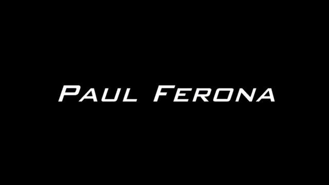 Paul Ferona is so cocky montreal gay pride week