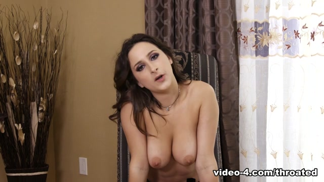 Ashley Adams & Small Hands in Ashley Adams Mouthful of Pleasure - Throated best cheating sex videos