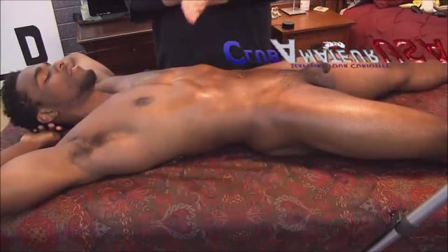 CAUSA 553 Kristoff Part 2 Hookup an older man with no money