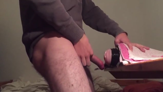 Curved uncut cock fleshlight fuck cum inside shakin her ass lyrics
