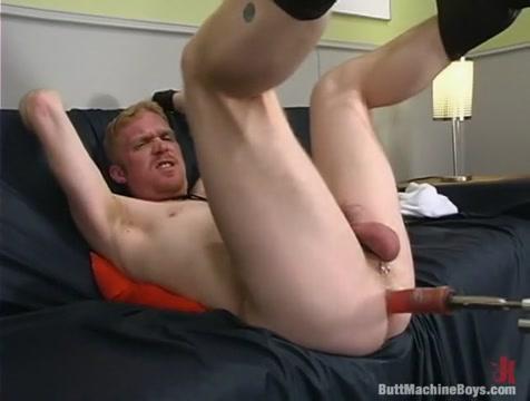 Tucker Davis in Buttmachineboys Video women in their 50s having sex videos
