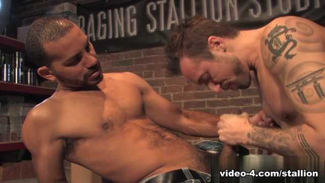 Antonio Biaggi & Xander Solis in Rear Deliveries, Scene #04 Peeing asian girl galleries