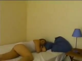 couple play with piss