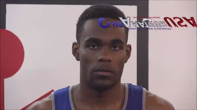 CAUSA 558 Kristoff Part 1 Black tranny porn video