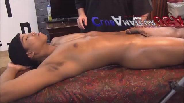 CAUSA 561 Jaden Part 3 Sexy fucking asians