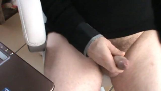 Precum and cum Bono's wife naked juice