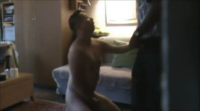 Asian sub sucks married black daddy Mature wife takes deep anal pounding