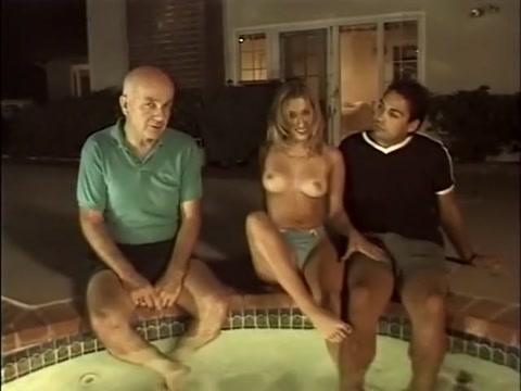 Fabulous pornstar Mrs. Tanya Lombardo in horny amateur, cumshots porn clip