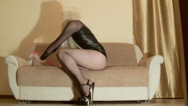 9 inch heels Family fuck and sex