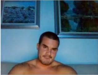 Hot man webcam Brain buttons cross crawl and hookups hookah