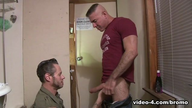 Damon Dogg & Nick Moretti in Fuckd Stoopid Scene 2 - Bromo Women nude in Roy