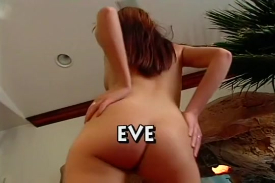 Eve Takes On 2 Cocks, Gets DPed Rubbing clit with your penis
