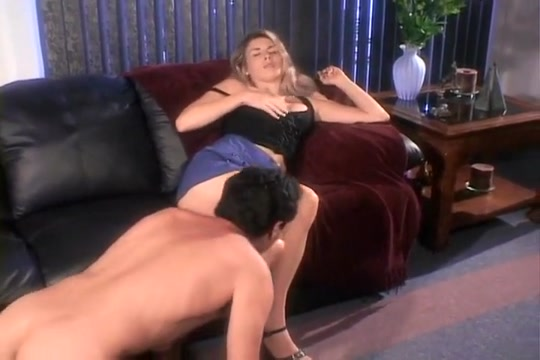 Blonde Can Barely Handle Cock In The Ass Jizz on asshole
