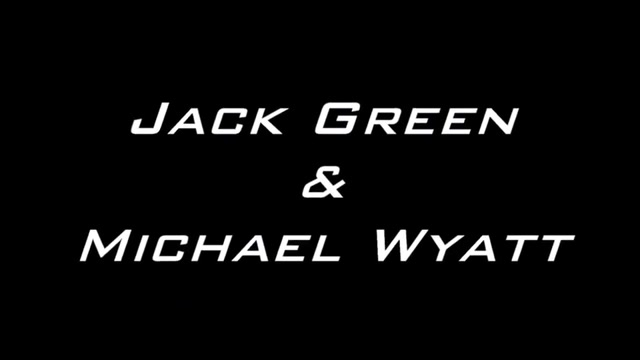 Jack Green and Michael Wyatt ethnic models porn videos