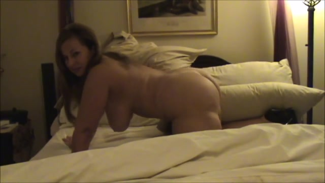 Big tits milf gets fucked doggystyle