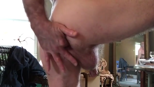 Hairy daddy sweet finger (with slut hole) Big e tits