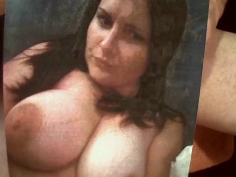 Cum tribute free nude in bar movie